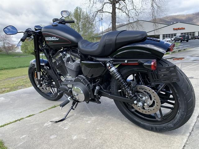 2020 Harley-Davidson Sportster Roadster at Harley-Davidson of Asheville