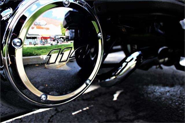 2021 Harley-Davidson Trike FLHTCUTG Tri Glide Ultra at Quaid Harley-Davidson, Loma Linda, CA 92354