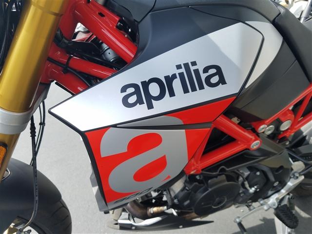 2018 Aprilia Dorsoduro 900 at Lynnwood Motoplex, Lynnwood, WA 98037