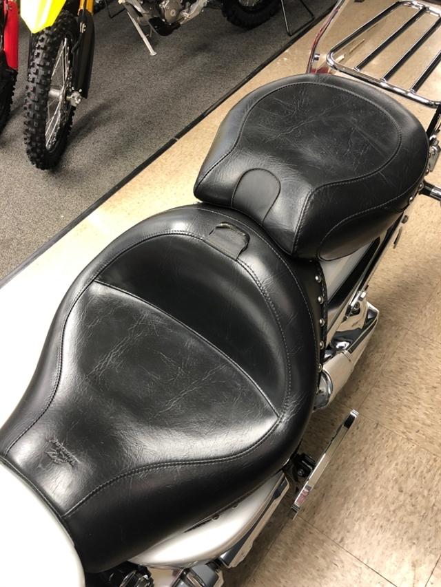 2003 Honda VTX 1800 Retro Spoke at Sloans Motorcycle ATV, Murfreesboro, TN, 37129