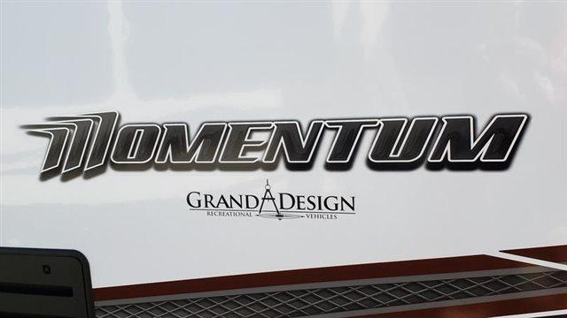 2020 Grand Design Momentum 376TH at Youngblood RV & Powersports Springfield Missouri - Ozark MO