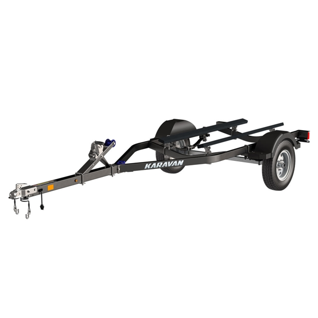 2021 Karavan Personal Watercraft Trailers WCE-1500 at Clawson Motorsports