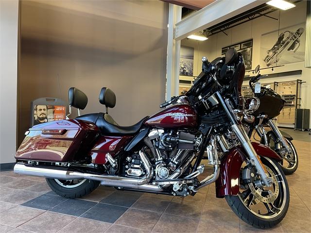 2014 Harley-Davidson Street Glide Special at Williams Harley-Davidson