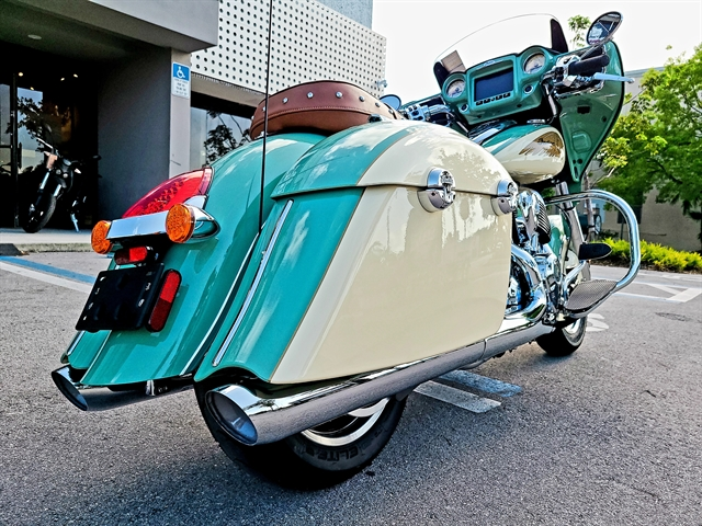 2020 Indian Chieftain Classic at Fort Lauderdale