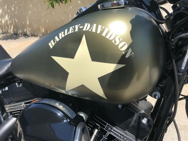 2017 Harley-Davidson Softail at Quaid Harley-Davidson, Loma Linda, CA 92354