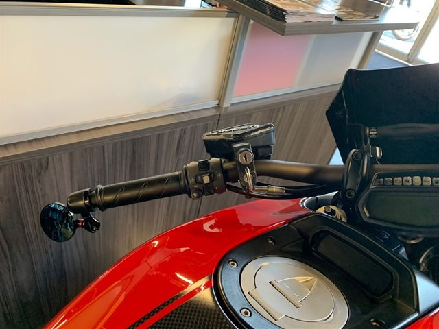 2015 Ducati Diavel Dark Stealth Base at Powersports St. Augustine