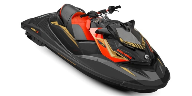 2019 Sea-Doo RXP X 300 at Hebeler Sales & Service, Lockport, NY 14094