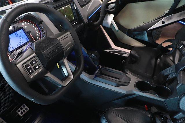 2021 Polaris RZR Pro XP Premium at Clawson Motorsports