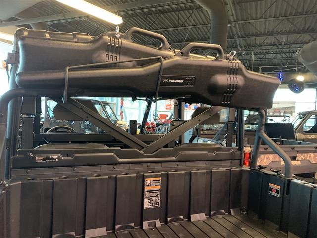 2020 POLARIS OFF ROAD Ranger 1000 Crew at Kent Powersports of Austin, Kyle, TX 78640