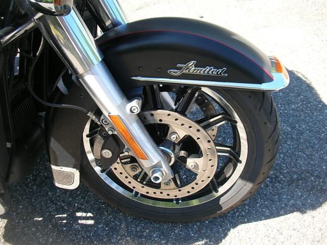 2018 Harley-Davidson Electra Glide Ultra Limited at Hampton Roads Harley-Davidson