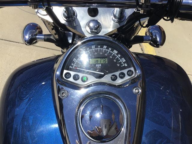 2004 Honda VTX 1300 at Lima Harley-Davidson