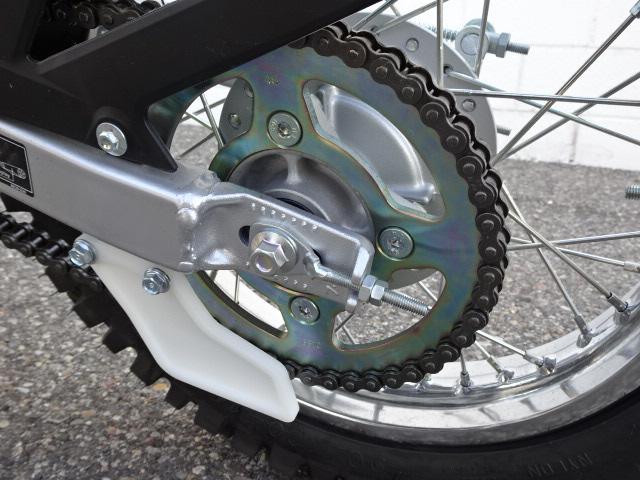 2018 Honda CRF 125F (Big Wheel) at Genthe Honda Powersports, Southgate, MI 48195