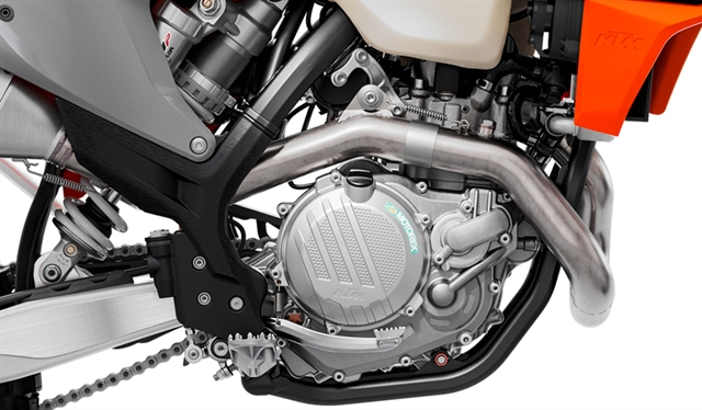 2021 KTM EXC 500 F at Lynnwood Motoplex, Lynnwood, WA 98037