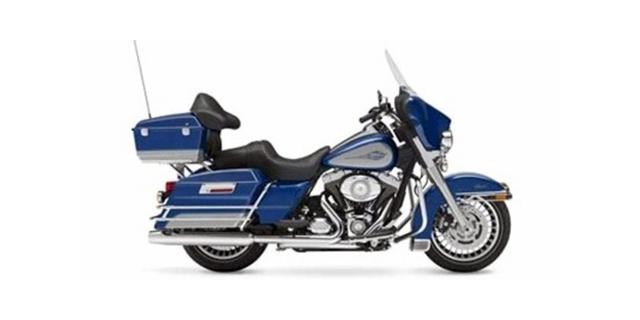 2010 Harley-Davidson Electra Glide Classic at Harley-Davidson of Macon