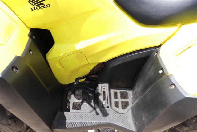 2019 Honda FourTrax Foreman 4x4 at Friendly Powersports Baton Rouge