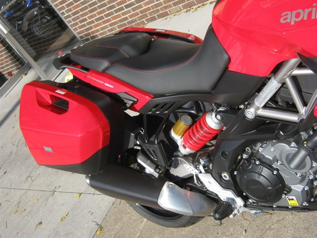 2015 Aprilia Caponord 1200 ABS Travel Pack at Brenny's Motorcycle Clinic, Bettendorf, IA 52722