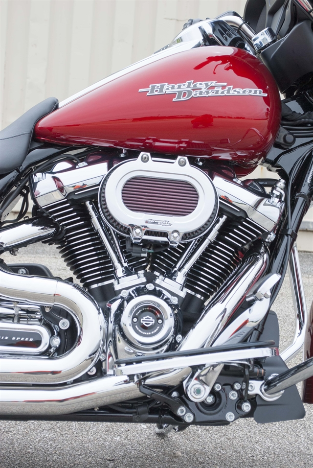 2019 Harley-Davidson Street Glide Base at Javelina Harley-Davidson