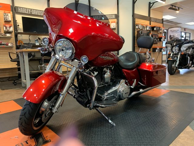 2012 Harley-Davidson Street Glide Base at Riders Harley-Davidson®, Trussville, AL 35173
