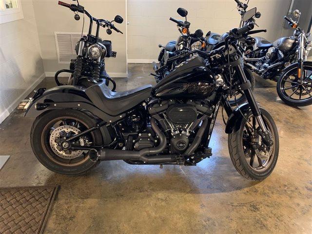 2020 Harley-Davidson Softail Low Rider S at Powersports St. Augustine