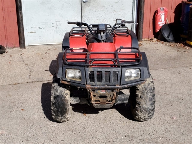 2003 ARCTIC CAT 300 at Thornton's Motorcycle - Versailles, IN