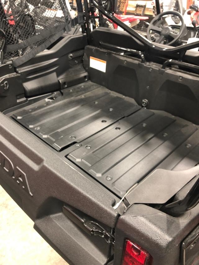 2019 Honda PIONEER 1000 5-SEAT DELUXE Deluxe at Genthe Honda Powersports, Southgate, MI 48195