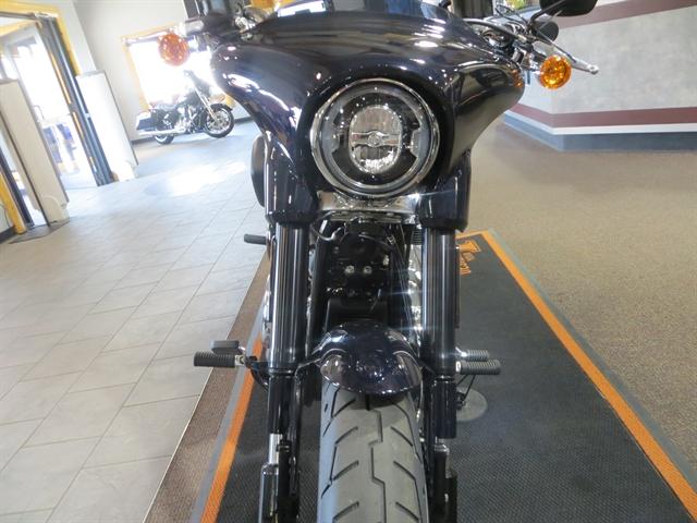 2020 Harley-Davidson Softail Sport Glide at Copper Canyon Harley-Davidson