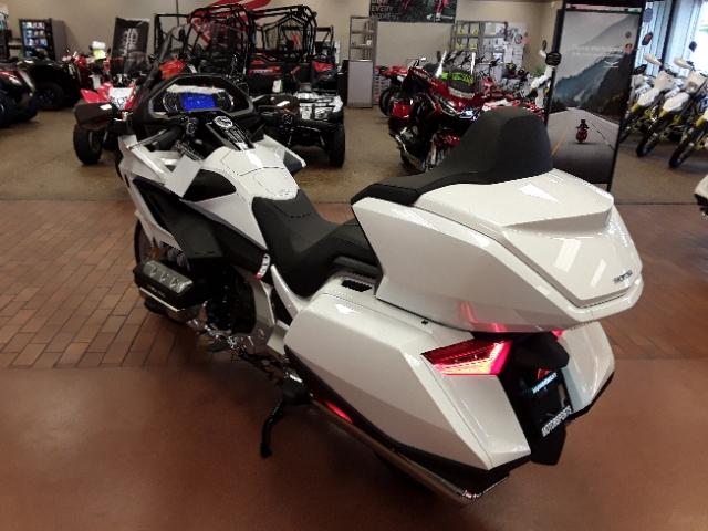 2018 Honda Gold Wing Tour at Mungenast Motorsports, St. Louis, MO 63123