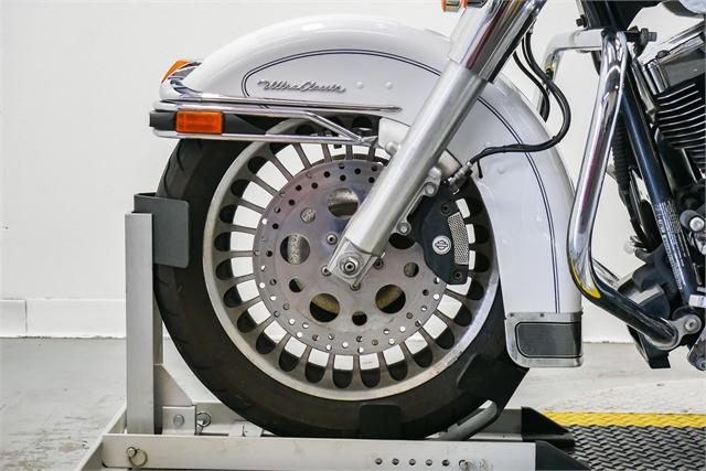 2012 Harley-Davidson Electra Glide Ultra Classic at Texoma Harley-Davidson