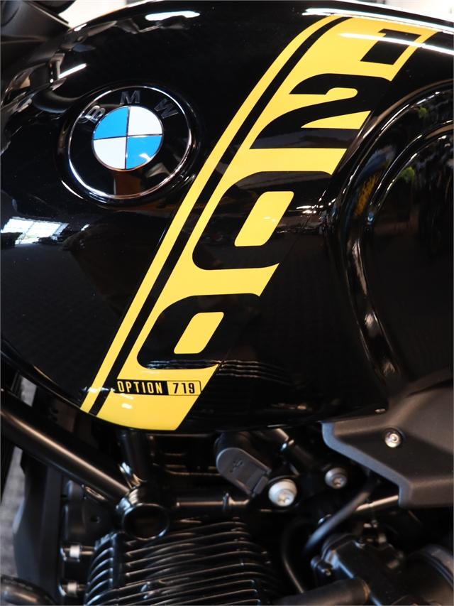 2021 BMW R nineT Urban G/S at Frontline Eurosports