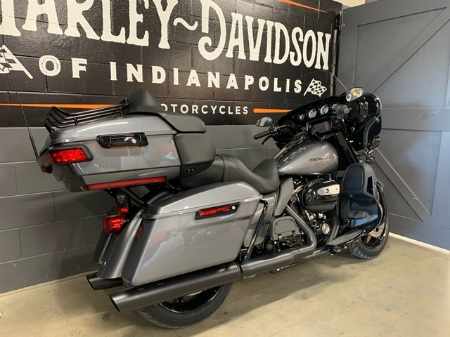 2021 Harley-Davidson Touring FLHTK Ultra Limited at Harley-Davidson of Indianapolis