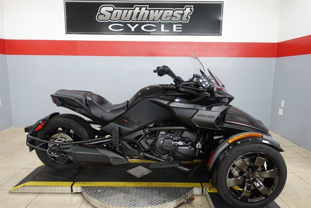 2016 Can-Am Spyder F3 S Special Series at Southwest Cycle, Cape Coral, FL 33909