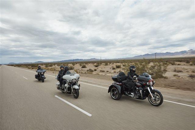 2020 Harley-Davidson CVO CVO Limited at Palm Springs Harley-Davidson®