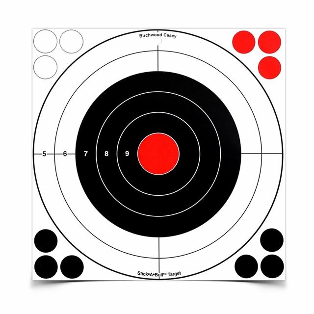 2021 Birchwood/Casey Target at Harsh Outdoors, Eaton, CO 80615