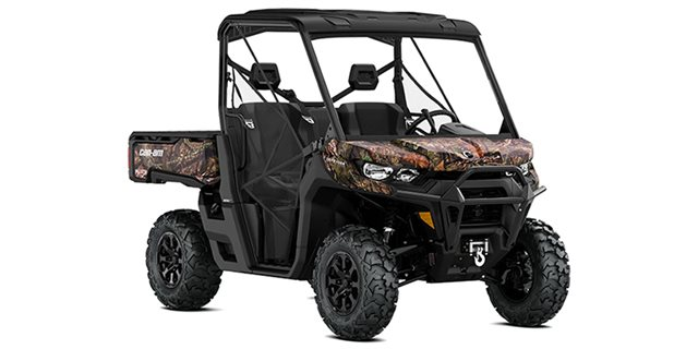 2022 Can-Am Defender XT HD9 at Extreme Powersports Inc