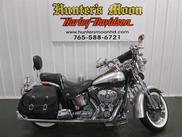 2003 Harley-Davidson Heritage Springer Anniversary at Hunter's Moon Harley-Davidson®, Lafayette, IN 47905