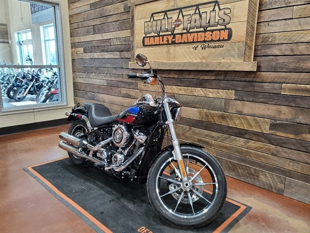 2019 Harley-Davidson Softail Low Rider at Bull Falls Harley-Davidson