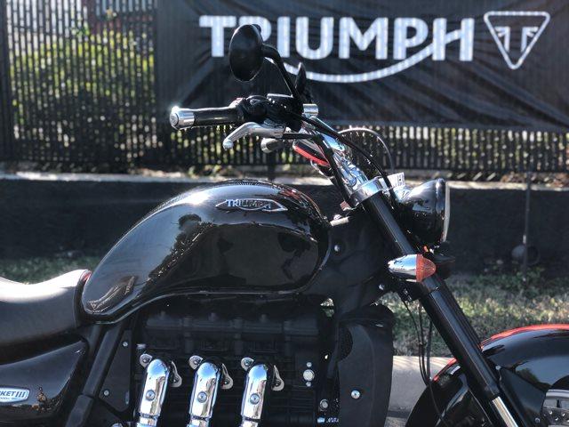 2016 Triumph Rocket III Roadster ABS at Tampa Triumph, Tampa, FL 33614