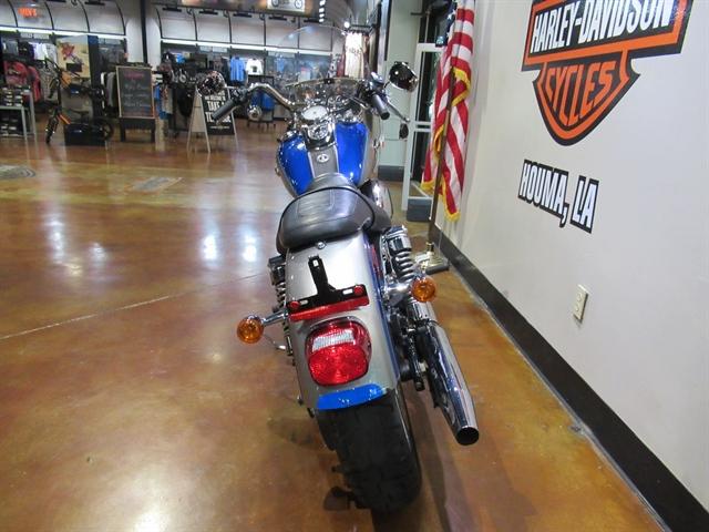 2009 Harley-Davidson Dyna Glide Super Glide Custom at Mike Bruno's Bayou Country Harley-Davidson