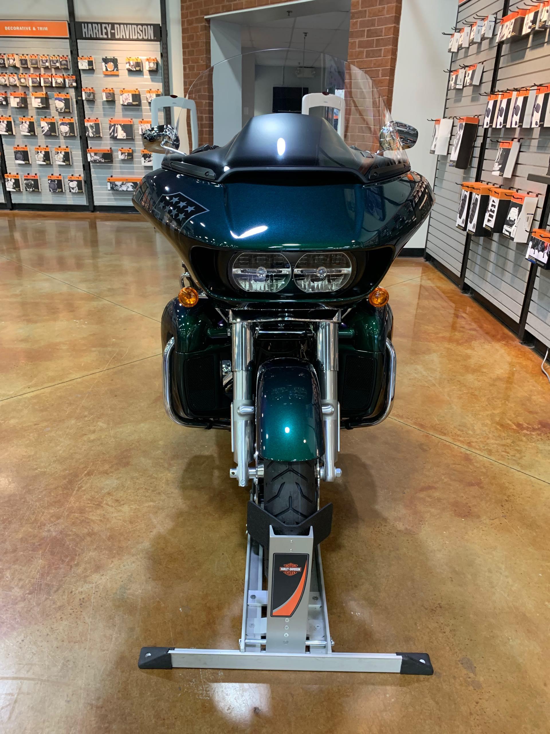2021 Harley-Davidson Grand American Touring Road Glide Limited at Colonial Harley-Davidson