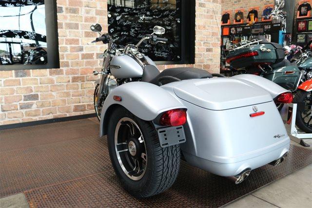 2020 Harley-Davidson FLRT - Freewheeler at Texas Harley