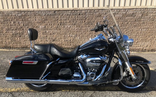 2018 Harley-Davidson Road King Base at RG's Almost Heaven Harley-Davidson, Nutter Fort, WV 26301