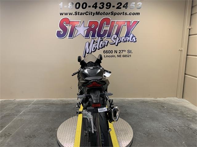 2021 Kawasaki Ninja ZX-10R ABS at Star City Motor Sports