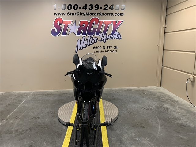 2021 Kawasaki Ninja ZX-10R ABS at Star City Motor Sports