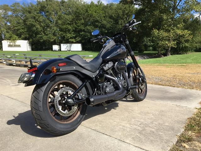 2020 Harley-Davidson Softail Low Rider S at Harley-Davidson of Asheville