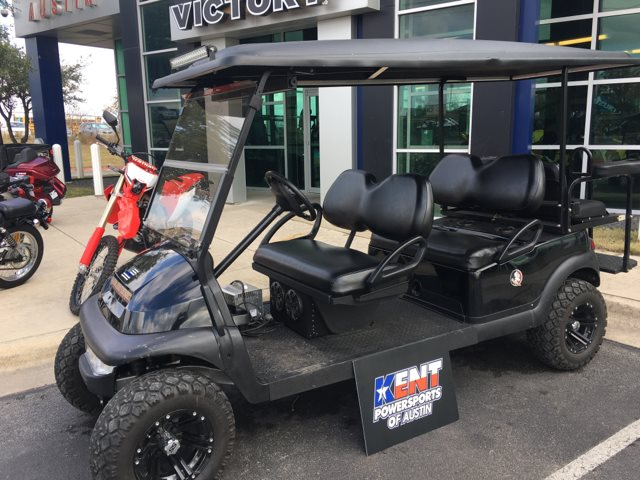2013 USED OTHER Club Car Precedent at Kent Powersports of Austin, Kyle, TX 78640