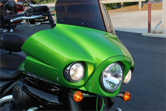 2012 Kawasaki Vulcan 1700 Vaquero Special Edition at Aces Motorcycles - Fort Collins