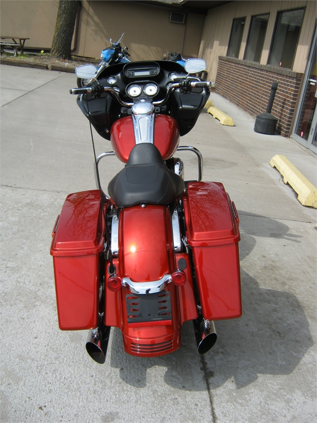 2013 Harley-Davidson Road Glide Custom at Brenny's Motorcycle Clinic, Bettendorf, IA 52722