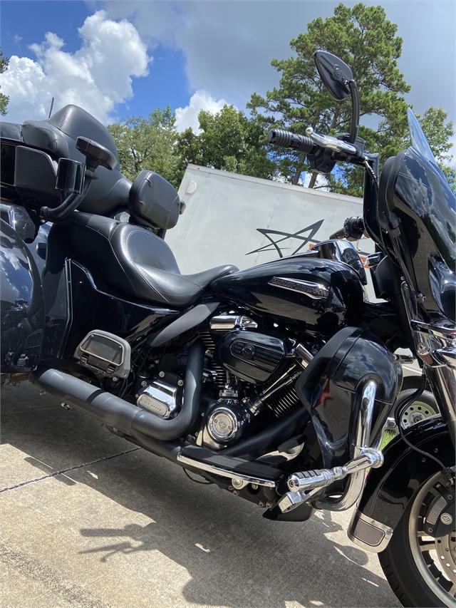 2019 Harley-Davidson Trike Tri Glide Ultra at Lumberjack Harley-Davidson