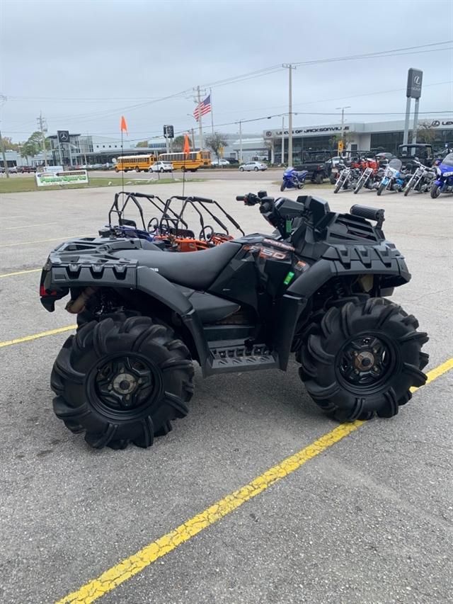 2018 Polaris Sportsman 850 High Lifter Edition at Jacksonville Powersports, Jacksonville, FL 32225