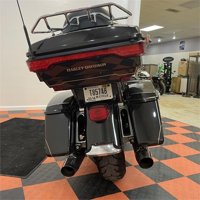 2017 Harley-Davidson Electra Glide Ultra Limited at Harley-Davidson of Indianapolis